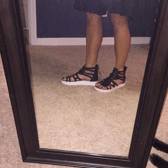 0e130b5fb4 MIA Gladiator Sandals. M_5a90d9cc50687cda2bbc1b17